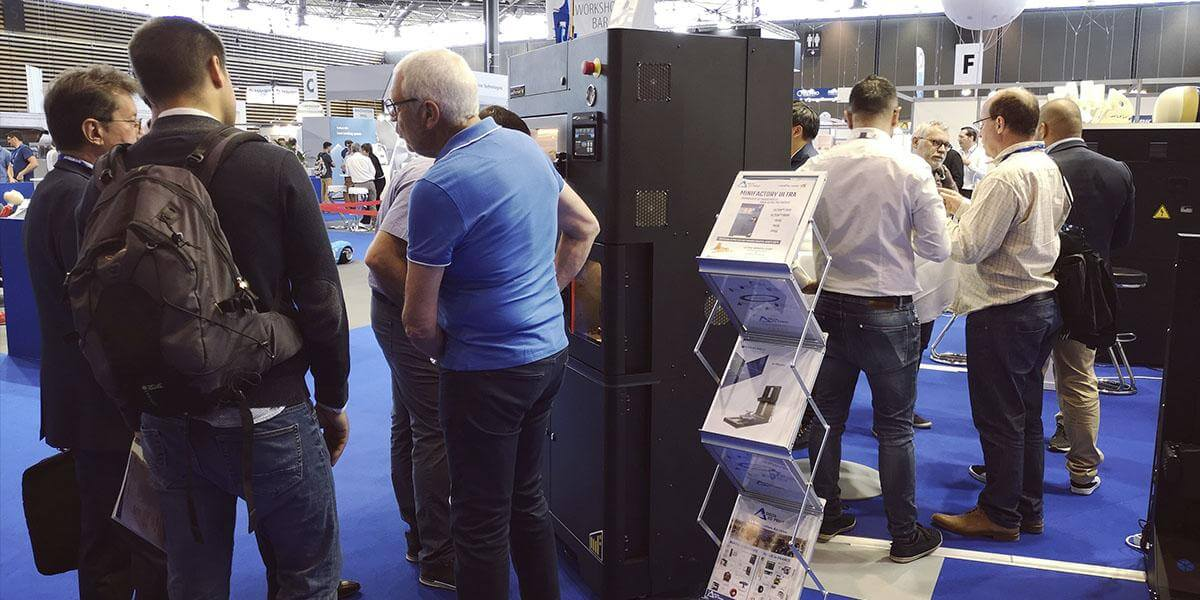 3D Print Congress & Exhibition 2019, Lyon